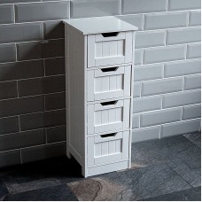 Bathroom Storage Cabinet White Bathroom Drawers