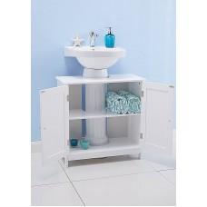 Bathroom Under Sink Cabinets Bathroom Sink Storage