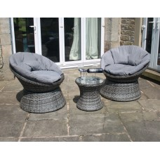 Garden Patio Set Rattan Furniture Set