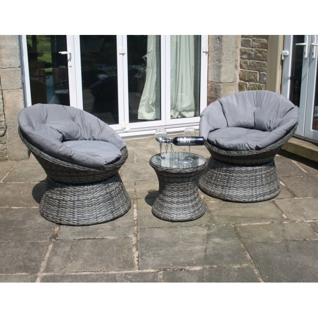 Awesome Garden Patio Set Rattan Furniture Set Home Interior And Landscaping Ologienasavecom
