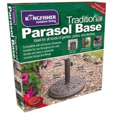 Parasol Weights 9KG Heavy Parasol Base