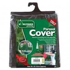 150cm Large Parasol Cover Weatherproof Waterproof Rain Winter Full Protective