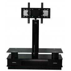 TV Stand with Bracket 55 inch TV Stand