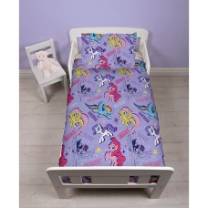 Junior Bed Duvet Size My Little Pony