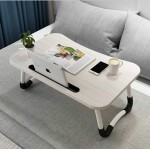 Laptop Table Laptop Table for Bed Serving Tray Notebook Stand
