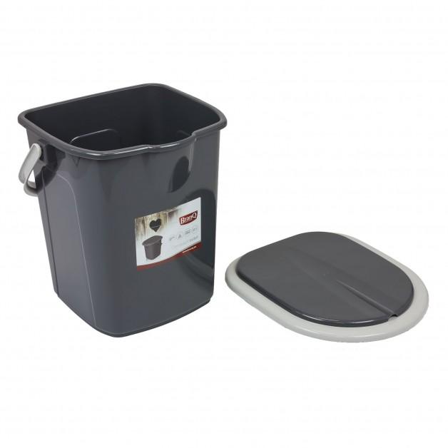 Portaloo Portable Camping Toilet 22L