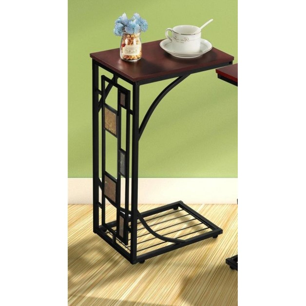 Retro Coffee Table Antique Side Table